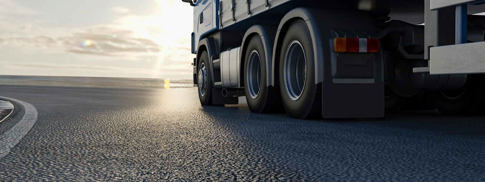 Th Trucks (EVW Holding)